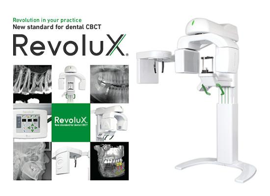RevoluX